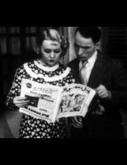 Uma Outra Viagem pelo Cinema Francês | Le Crime de Monsieur Lange