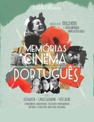 MEMÓRIAS DO CINEMA PORTUGUÊS