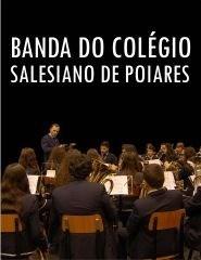 Banda de Música do Colégio Salesiano de Poiares
