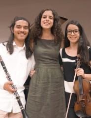 Recital com o Grupo Opus 3