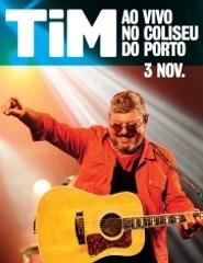 TIM - Ao Vivo