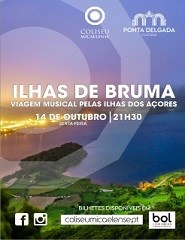 Ilhas de Bruma