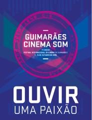 FÓRUM CINEMA SOM | SEMINÁRIO | SÉRGIO DIAS BRANCO