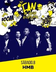 Festival Aveiro é Nosso 2016 - Dia 8