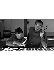 Visita Comentada com luísa Santos: A prática soc. no trabalho de Eames