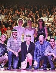 Homens Mulheres Venha o Diabo (GEDE) - I Festival Teatro Gólgota