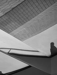 Espaços legíveis - visita temática de arquitetura