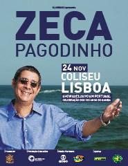 ZECA PAGODINHO - 100 ANOS DE SAMBA