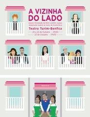 A VIZINHA DO LADO