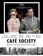 Cinema | CAFÉ SOCIETY