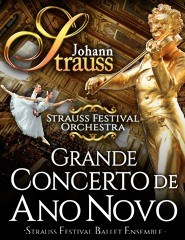 Johann Strauss Gala Concert - Strauss Festival Orchestra