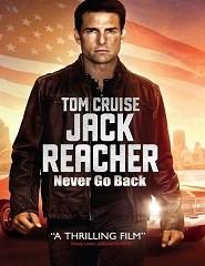 Cinema | JACK REACHER: NUNCA VOLTES ATRÁS