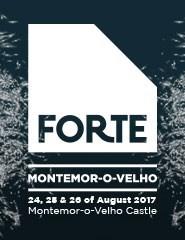 Festival FORTE 2017 | Passe Geral