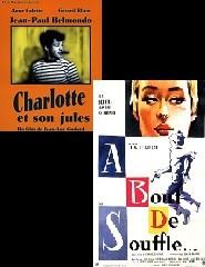 CHARLOTTE ET SON JULES + O ACOSSADO