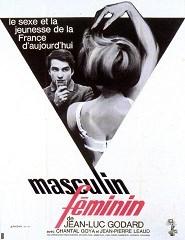 MASCULINO / FEMININO