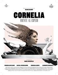 CORNELIA AT HER MIRROR