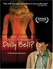 LEMBRAS-TE DE DOLLY BELL?
