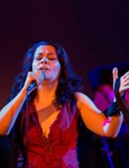 Ciclo de Fado 2016: Sandra Correia