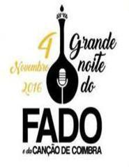 Grande Noite do Fado e da Canção de Coimbra