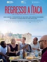 Cinema | REGRESSO A ÍTACA