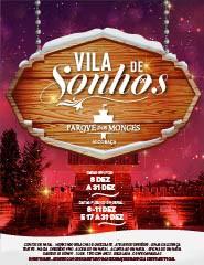 VILA DE SONHOS 2016