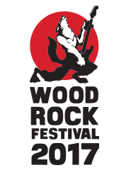 WOODROCK FESTIVAL - Passes Gerais/Parciais