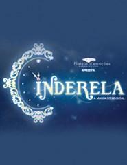 Cinderela: A Magia do Musical - 8 de dezembro