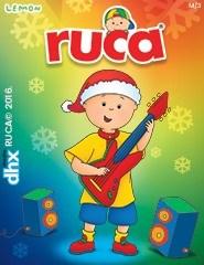Concerto de Natal do Ruca