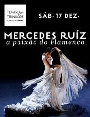 BAILE DE PALABRA de Companhia Mercedes Ruiz