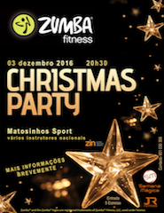 Zumba® CHRISTMAS PARTY
