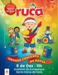 Perlim e ou o Grande Concerto de Natal do Ruca