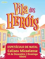Vila dos Heróis