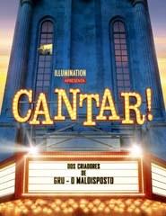 CANTAR (Versão Portuguesa)