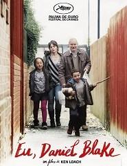 Cinema | EU, DANIEL BLAKE
