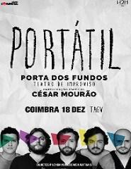 PORTÁTIL / PORTA DOS FUNDOS