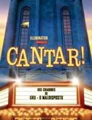 CANTAR! (VP)