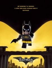 LEGO BATMAN: O FILME  (VP)