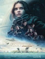 Pré-Estreia Star Wars: Rogue One - 2D
