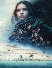 Pré-Estreia Star Wars: Rogue One - 3D