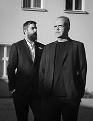 Rodrigo Leão e Scott Matthew