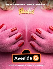 Avenida Q - Meet & Greet