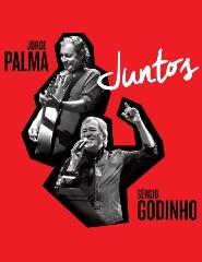 JUNTOS - Jorge Palma e Sérgio Godinho