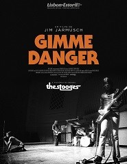 Cinema | GIMME DANGER