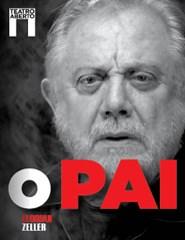 O Pai Teatro Aberto João Perry
