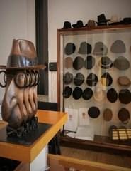 Museu da Chapelaria & Museu do Calçado