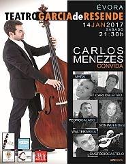 Carlos Menezes Convida