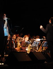 Orquestra Invicta Big Band
