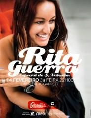 Rita Guerra - Especial de S. Valentim