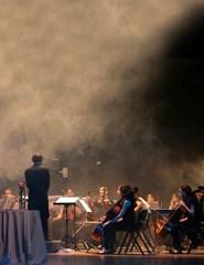 Orquestra Conservatório de Música da Maia