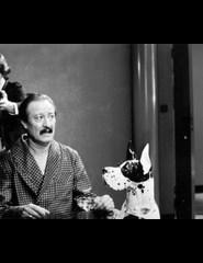 História Permanente do Cinema Português | Crime de Luxo